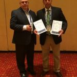 Global LT, Inc. wins multiple awards at the 2016 ERC Conference in Washington D.C.