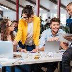 How to Lead a Multicultural Team