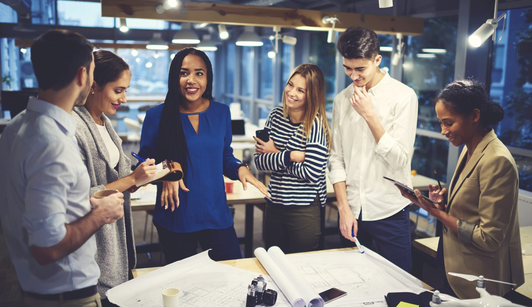 3 Powerful Benefits of Diversity in the Workplace